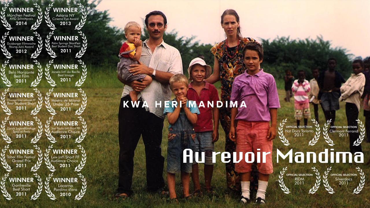 Kwa Heri Mandima