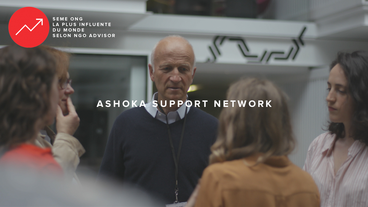 Ashoka Support Network